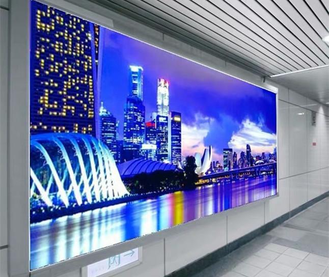 上海各种灯箱